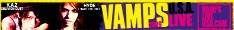 VAMPS LIVE 2009 U.S.A